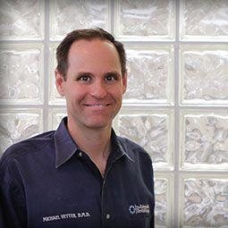 Dr. Michael Vetter