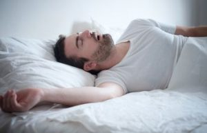 Gainesville GA Dentist That Treats Sleep Apnea