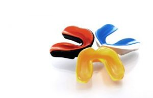Custom Mouthguards from Gainesville Dental Group