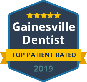 2019 Top Patient Rated Gainesville Dentist