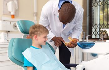 Children's Dentistry Gainesville, GA