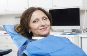 Dental Patient Gainesville GA