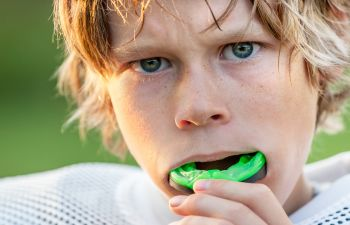 Mouthguard For Sports Gainesville, GA